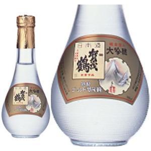 容量:180ml×1 メーカー名:賀茂鶴酒造(株) 原材料:酒造好適米100% 精米歩合:50% 酸...
