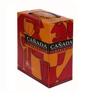 アサヒグラント ワイン カニャーダ ティント(赤) BIB バックインボックス 3L 4本 1ケース のし・ギフト・サンプル各種対応不可|逸酒創伝