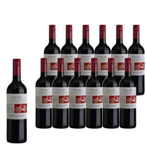 赤ワイン コノスル カベルネ・ソーヴィニヨン ビシクレタ レゼルバ 750ml 12本セット  wine(新旧画像切り替え中)|逸酒創伝