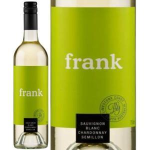 南オーストラリア フランク ホワイト 750ml×1本