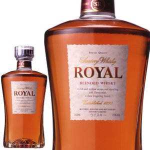 容量:660ml×1 メーカー名:サントリー(株) Alc度数:43% 香味の特長:甘く華やかな香り...