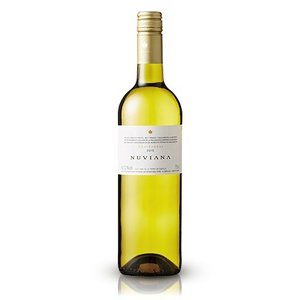 白ワイン ヌヴィアナ シャルドネ コドーニュ サッポロ 750ml 1本