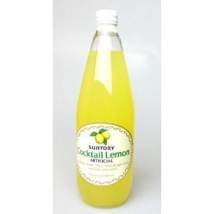 容量/入数:780ml×1本 メーカー名:サントリー 原材料 : レモン果汁、果糖ぶどう糖液糖、酸味...