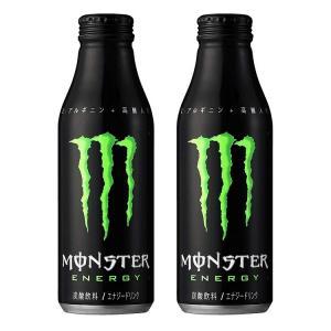 モンスターエナジー ボトル缶 500ml ×24本 2ケース のし・ギフト・サンプル各種対応不可