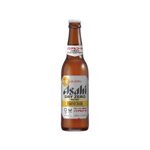 ビール アサヒ  ドライゼロ 小瓶 ノンアルコールビール ビン 334ml 30本 1ケース のし・...