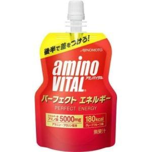 味の素 アミノバイタル パーフェクトエネルギー 130g × 30個 1ケース