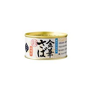 缶詰 おつまみ 金華さば 味噌煮<彩> 木の屋 ...