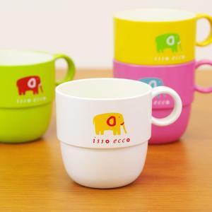スタッキングカップS アニマル 日本製 正和 人気 お祝い お返し 女の子 男の子 男女兼用 誕生日 赤ちゃん|issoecco