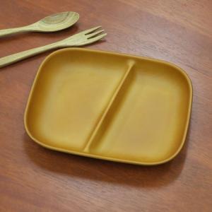 スクエアワンプレート 日本製 正和 人気 北欧風 プラスチック 食器 取り皿 テーブルウェア|issoecco