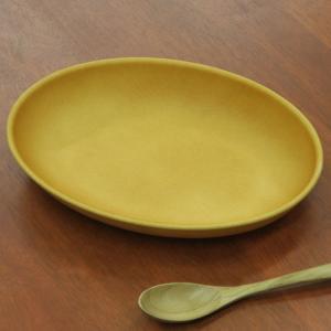 オーバルプレート 日本製 正和 人気 北欧風 プラスチック 食器 取り皿 テーブルウェア|issoecco
