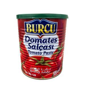 トマト料理に欠かせないサルチャ (トルコ産濃厚トマトペースト)|istanbulkitchen2014