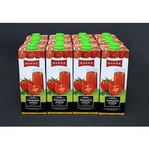 トルコ産の濃厚な100%トマトジュース 6本入り istanbulkitchen2014