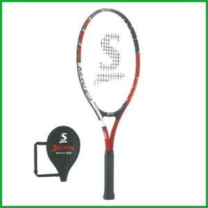 《送料無料》2014年6月発売 SRIXON REVO25 SR21407 スリクソン ジュニア 硬式テニスラケット