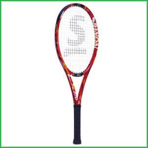 《送料無料》2015年6月発売 SRIXON REVO CX270 SR21507 スリクソン ジュニアテニスラケット
