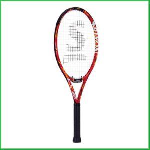 《送料無料》2015年6月発売 SRIXON REVO CX255 SR21508 スリクソン ジュニアテニスラケット