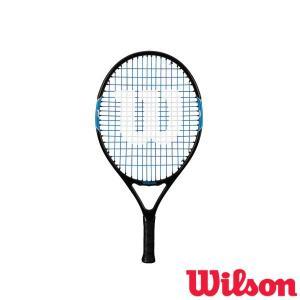 錦織圭選手が使用するULTRAと同じデザインのジュニアラケット。   ■品番:WRT208600 ■...