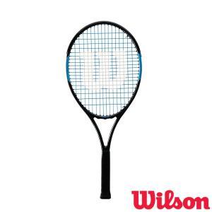 錦織圭選手が使用するULTRAと同じデザインのジュニアラケット。   ■品番:WRT216100 ■...