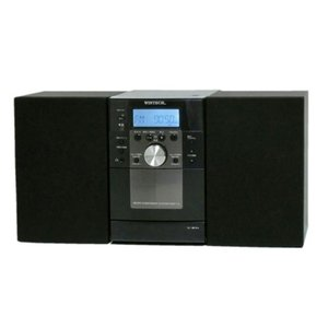WINTEC CDラジオカセットコンポ KMC-113 送料無料 istheme