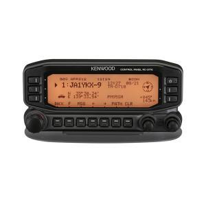 ケンウッド RC-D710 コントロールパネル APRS内蔵スタンドアローンTNC|istheme