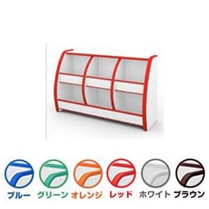 おもちゃばこ(ワイドタイプ)/おもちゃ箱 おもちゃ 子供家具 EVA