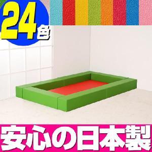 キッズコーナー リス20cm角セット 1畳プランA/日本製 24色 キッズコーナー 人気|isuharikoubou