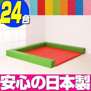 キッズコーナー リス20cm角セット 2畳プランB|isuharikoubou