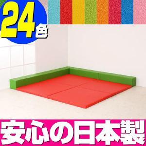 キッズコーナー リス20cm角セット 2畳プランC|isuharikoubou