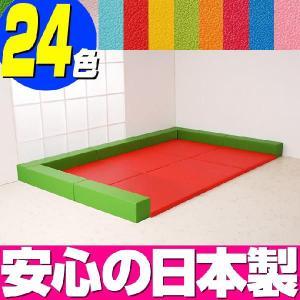 キッズコーナー リス20cm角セット 3畳プランB|isuharikoubou