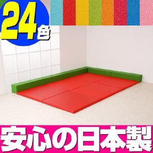 キッズスペース リス20cm角セット 3畳プランC/キッズコーナー フロアマット ベビー キッズ|isuharikoubou