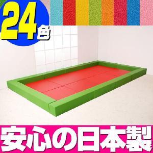 キッズコーナー リス20cm角セット 4畳プランA|isuharikoubou