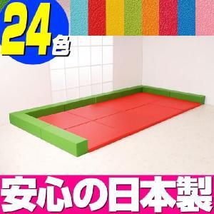 キッズコーナー リス20cm角セット 4畳プランB|isuharikoubou