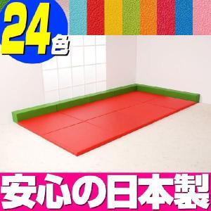 キッズコーナー リス20cm角セット 4畳プランC|isuharikoubou