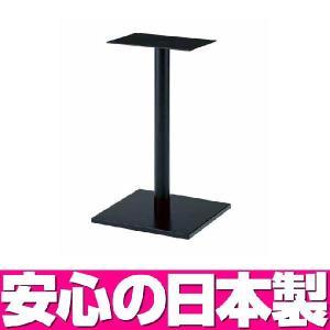 テーブル脚 角脚 クレス(ES-SI/BL 400)/スチール脚 業務用家具 机|isuharikoubou