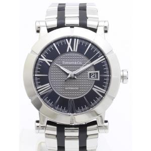 ティファニー アトラスジェント Z1000.70.12A10A00A メンズ 腕時計|isuzu78quality