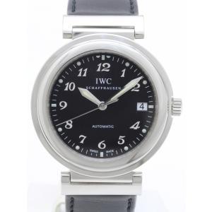 IWC ダ・ヴィンチSL IW352810 メンズ 腕時計|isuzu78quality
