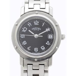 エルメス クリッパー CL4.210 レディス 腕時計|isuzu78quality