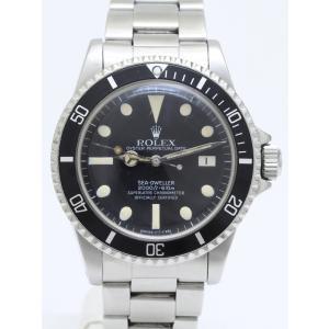 ロレックス アンティークシードウェラー 1665 メンズ 腕時計|isuzu78quality