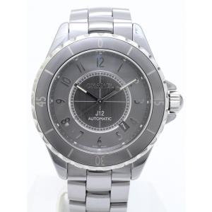 シャネル J12 クロマティック オートマ H2934 メンズ 腕時計|isuzu78quality