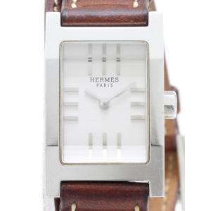 エルメス タンデム ドゥブルトゥール TA1.210 レディス 腕時計|isuzu78quality