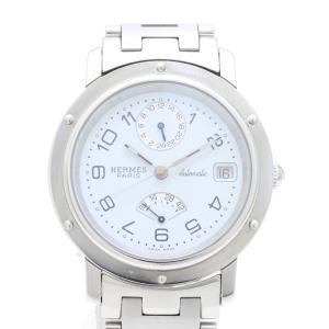 エルメス クリッパーGMT パワーリザーブ CL5.710 メンズ 腕時計|isuzu78quality