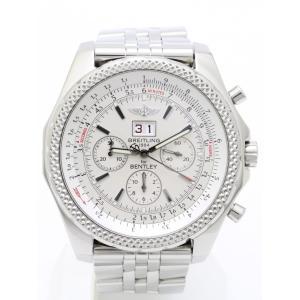 ブライトリング ベントレー6.75  クロノグラフ A44362 メンズ 腕時計|isuzu78quality