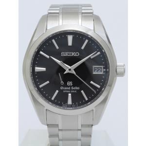 セイコー グランドセイコー スプリングドライブ SBGA003 9R65-0AA0  メンズ 腕時計|isuzu78quality