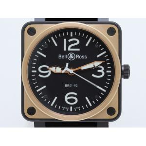 ベル&ロス BELL&ROSS  BR01-92 PG オートマ メンズ 腕時計|isuzu78quality
