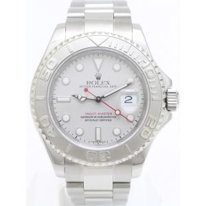 ロレックス ヨットマスター ロレジウム 16622 K番 メンズ 腕時計|isuzu78quality