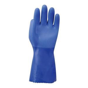 ショーワグローブ No.660 耐油ロングビニローブ 1双手袋 グローブ