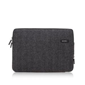MacBook Pro Retina 13.3インチ ケース レザー ポーチ カバン型 軽量/薄 MacBook 対応ケース タブ  13pro-max-c75-t60204|it-donya