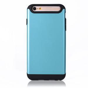 iPhone6 Plus バンパーケース  アイフォン6 plus カバー アルミ バンパーフレーム メタルケース  iPhone  スマートフォン/スマフォ/スマホバンパー|it-donya