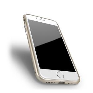 iPhone7 Plus アルミバンパー ブラックカラー かっこいい 高精度 アイフォン7プラス メタルサイド バンパーカバースマートフォン/スマフォ/スマホバンパー|it-donya