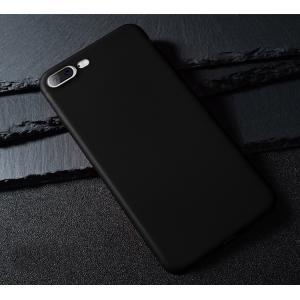iPhone8 plus/iPhone7 Plus ケース シリコン シンプル 耐衝撃 アイフォン 7 プラス ソフトケース|it-donya