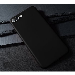 iPhone8 plus/iPhone7 Plus ケース シリコン シンプル 耐衝撃 アイフォン 7 プラス ソフトケーススマートフォン/スマフォ/スマホケース/カバー|it-donya
